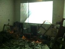 "Bronx Documentary Center - Tim Hetherington's ""Diary"", 2011/2012"