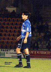 Damian Manso
