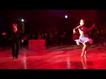 コリアオープン Honor Dance