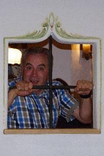 1. Oktober 2011: Enns, Fa. Handorfer Glasschmuck   Trattenbachtal, Tal der Feitelmacher