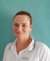 Züger Ruoss Karin, Dentalassistentin/Prophylaxeassistentin