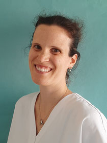 Elma Salihu, Dentalassistentin