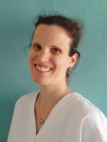 Mächler Ramona, Dentalassistentin