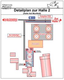 Detailplan Halle 2
