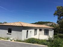 Avis client projet maison Vézénobres 25/06/2019