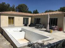 Avis client projet maison Mons le 11/06/2019