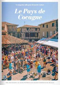 Magazine Pays de Cocagne 2020