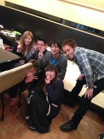 柴田新店長は常に7の姿勢。