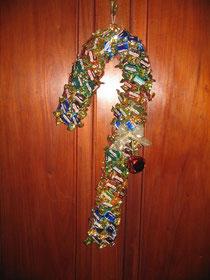 650 gr. de caramelos