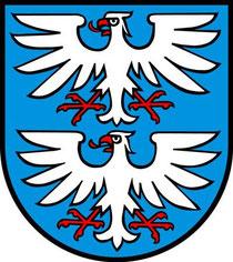 Das seit 1952 gültige Wittnauer Wappen