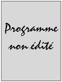 Programme  Amiens-PSG  2017-18