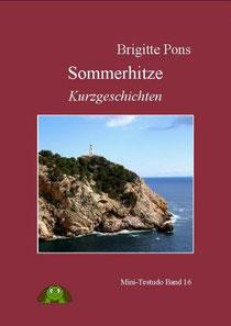 Sommerhitze (Kurzgeschichten)