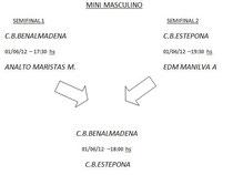 MINI MASCULINO