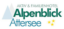 Logo Hotel Alpenblick Attersee