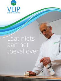 Veip Disinfectants