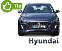 R115 Homologation für Hyundai