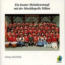 Die Musikkapelle Sillian