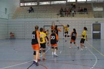FU19Inter Saison 05/06