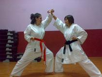 Ines  e  Claudia