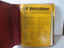 AM Werkstattdaten 1973-75 Foto 129