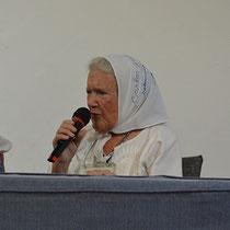 CONVERSATORIO CON NORA CORTIÑAS EN LA UTN - SEDE REGIONAL MZA (19-03-18)