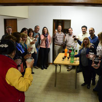 INAUGURACIÓN SEDE DE FADIUNC EN SAN RAFAEL (19/10/18)