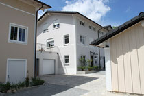 Einfamilienhäuser - BRIGENNA Baukonzept - Bernd Jucht - Prien am Chiemsee
