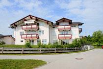 Mehrfamilienhäuser - BRIGENNA Baukonzept - Bernd Jucht - Prien am Chiemsee