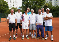 D. Magath, P. Grive, W. Rohrbach, G. Metzker, C. Rabe, R. Helbing-Becker, W. Gallwitz, H. Wildfang