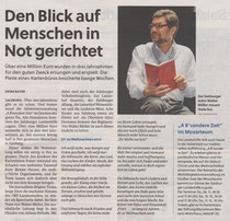 Salzburger Nachrichten 2016