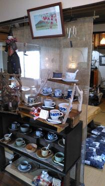 信楽焼陶器(滋賀県)