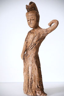 Danseuse Tang, D.Petit