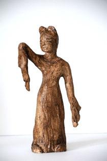 Danseuse Chinoise,D.Petit