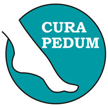 Cura Pedum logo