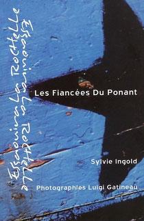 Couverture du livre Essaouira / La Rochelle Les Fiancées du Ponant