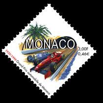 1929/1999 Grand-Prix F1 de Monaco
