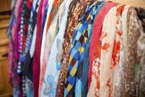 Schals Kleidung