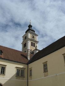 Stiftskirche in Lilienfeld
