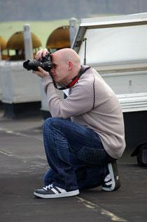 das bin ich ....Foto: Uwe Petzl  http://uwe-petzl.jimdo.com/