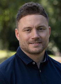 Portrait: Birgitt duBois, Mitarbeiterin Landkreis Heidekreis, Kreisentwicklung und Wirtschaft