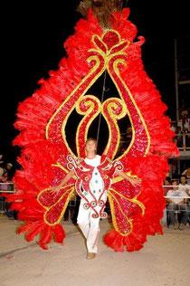 Carnavales en Gualeguay