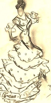 Hola Flamenca!