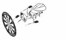 Die Oldiebrüllmücken