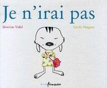 de Séverine Vidal