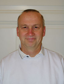 Lothar Marioneck Osteopath