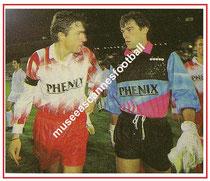 ici Luis & Michel