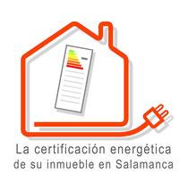 La certificación energética de su inmueble en  Salamanca