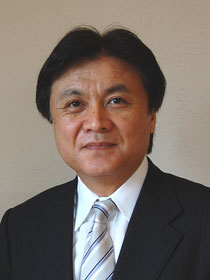 代表取締役深野木信写真