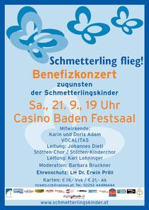 Casino Baden, 09.2013