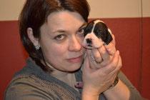 Mein kleiner ENGEL ;-) 2 Wochen alt